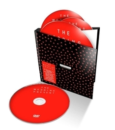 SEAMONSTERS -CD+DVD- 3CD + DVD EXPANDED EDITION WEDDING PRESENT, CD