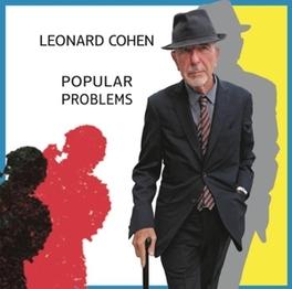 POPULAR PROBLEMS Leonard Cohen, CD