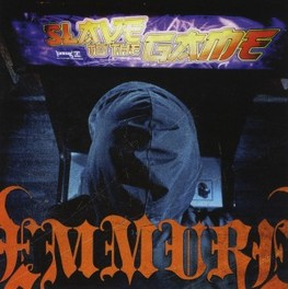 SLAVE TO THE GAME EMMURE, CD