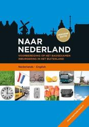 Naar Nederland...
