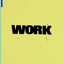 WORK V/A, CD