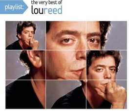 PLAYLIST: VERY BEST OF LOU REED, CD