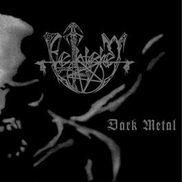 DARK METAL -CD+DVD- BETHLEHEM, CD