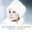 ST. PETERSBURG -LTD- I BAROCCHISTI/FASOLIS/DELUXE-HARDCOVER BOOK