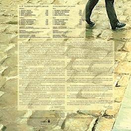 TCHAIKOVSKY IN.. .. JAZZ:SEASONS ZHILIN, ZERGEI -TRIO-, Vinyl LP