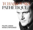 PATHETIQUE WIENER SYMFONIKER/PHILIPPE JORDAN