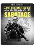 SABOTAGE (STEELBOOK)