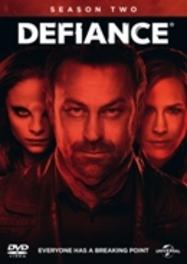 Defiance - Seizoen 2