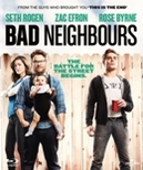 Bad neighbours, (Blu-Ray)