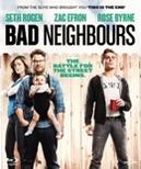Bad neighbours, (Blu-Ray)