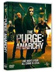 Purge - Anarchy, (DVD)
