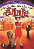 Annie, (DVD)