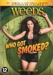 Weeds - Seizoen 8