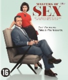 Masters Of Sex - Seizoen 1