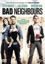 Bad neighbours, (DVD)