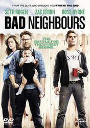 Bad neighbours, (DVD)