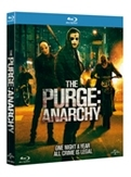 Purge - Anarchy, (Blu-Ray)