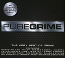PURE GRIME-THE.. -DIGI- OF GRIME