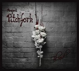 BLOOD -DIGI- PROJECT PITCHFORK, CD