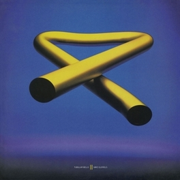 TUBULAR BELLS 2 MIKE OLDFIELD, LP