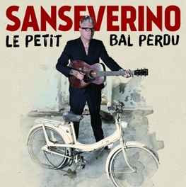 LES ROSES BLANCHES SANSEVERINO, CD