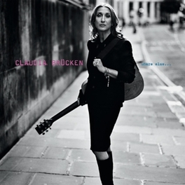 WHERE ELSE... *3RD SOLO FOR 'PROPAGANDA' LEAD SINGER* CLAUDIA BRUCKEN, CD