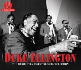 ABSOLUTELY.. -DIGI- .. ESSENTIAL // 60SONGS DUKE ELLINGTON, CD