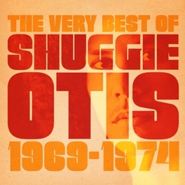 BEST OF SHUGGIE OTIS, CD
