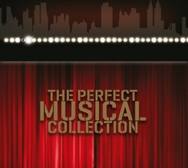 PERFECT MUSICAL COLL... .. COLLECTION  //  22 DISC BOX SET V/A, CD