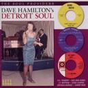 DAVE HAMILTON'S DETROIT.....