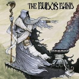 BURNT OFFERING BUDOS BAND, Vinyl LP