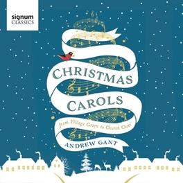 CHRISTMAS CAROLS VILLAGE GREEN TO CHURCH CHOI FROM VILLAGE GREEN TO CHU, CD