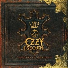 MEMOIRS OF A MADMAN OZZY OSBOURNE, Vinyl LP