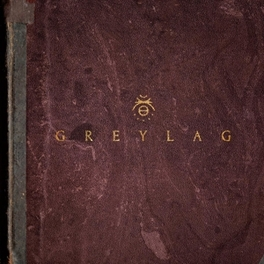 GREYLAG GREYLAG, Vinyl LP