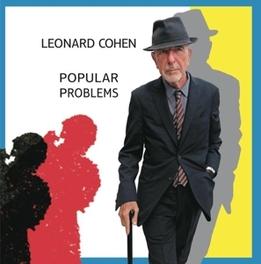 POPULAR PROBLEMS -LP+CD- LEONARD COHEN, LP