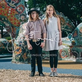 SINGLE MOTHERS *5TH FOR NASHVILLIAN AMERICANA-COUNTRY-BLUES MAN* JUSTIN TOWNES EARLE, CD