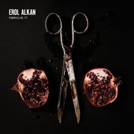 FABRICLIVE 77 EROL ALKAN, CD
