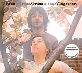 TOGETHER -DIGI- GEORGIE/ALAN PRICE FAME, CD