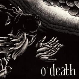 OUT OF HANDS WE GO O'DEATH, CD