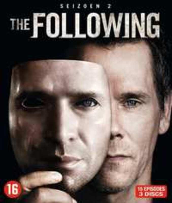 The Following - Seizoen 1