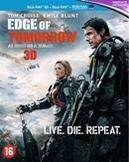 EDGE OF TOMORROW -3D-