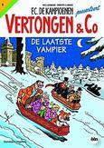 VERTONGEN & CO 09. DE LAATSTE VAMPIER