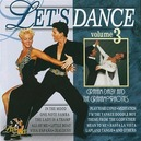LET'S DANCE VOL.3 VARIOUS DANCE STYLES