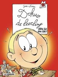 DOKUS DE LEERLING 12. EEN...