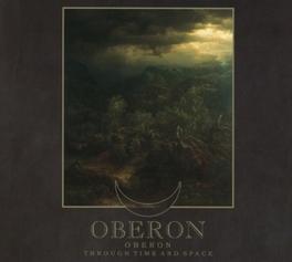 OBERON/THROUGH.. -DIGI- .. TIME AND SPACE/ MINI ALBUM OBERON, CD