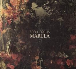 MARULA -DIGI- EDEN CIRCUS, CD
