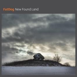NEW FOUND LAND JAM SESSION BETWEEN BRITISH AND SCANDINAVIAN MUSICIANS FATDOG, CD