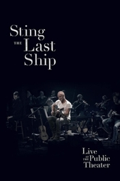 The Last Ship (Live)