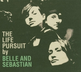 LIFE PURSUIT BY BELLE & SEBASTIAN, LP