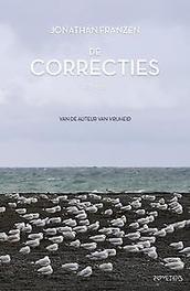 De correcties Franzen, Jonathan, Paperback